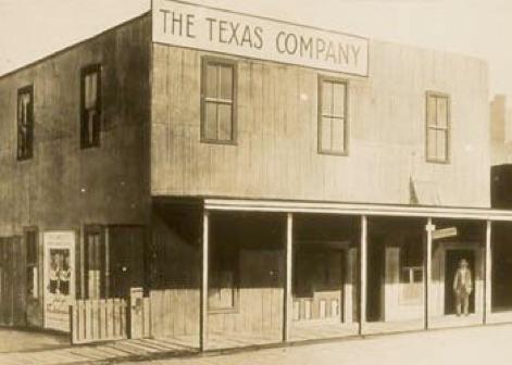 History of The Texas Company - Texaco
